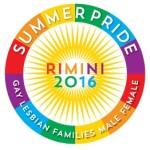 Summer pride logo