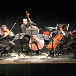 Rimini Classica ensemble